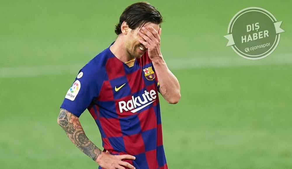 Bangladeş'te Messi cezası!