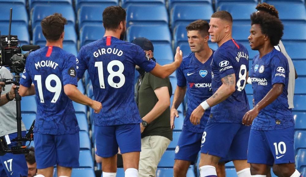 Chelsea taraftarları bilet ücret iadelerini hayır kurumlarına bağışlayacak