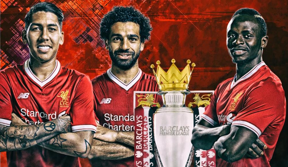 Efsane geri döndü, Liverpool 30 yıl sonra şampiyon
