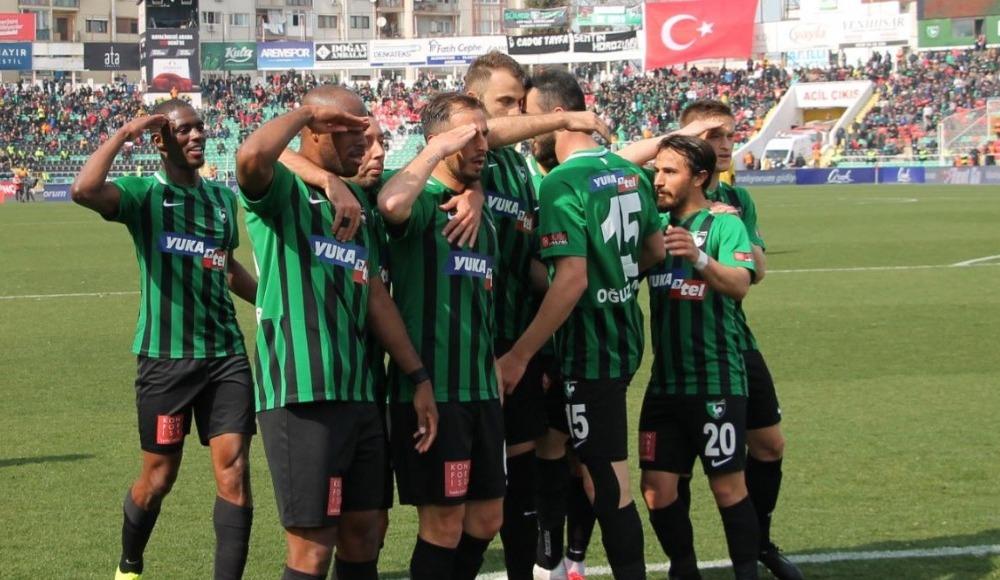 Denizlispor'un transfer harcama limiti ne kadar?