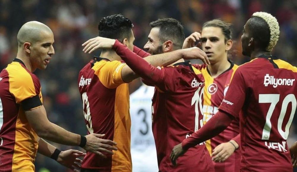 Galatasaray'ı bekleyen tehlike! Yıldız futbolcular...
