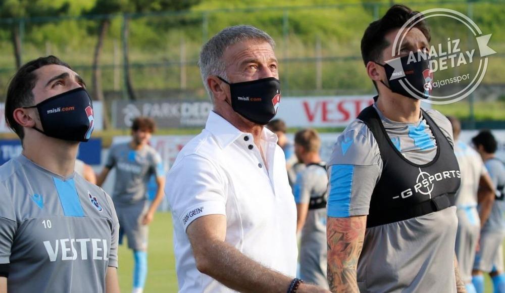 Önce kazan, sonra bekle! Trabzonspor'un gözü şampiyonlukta...