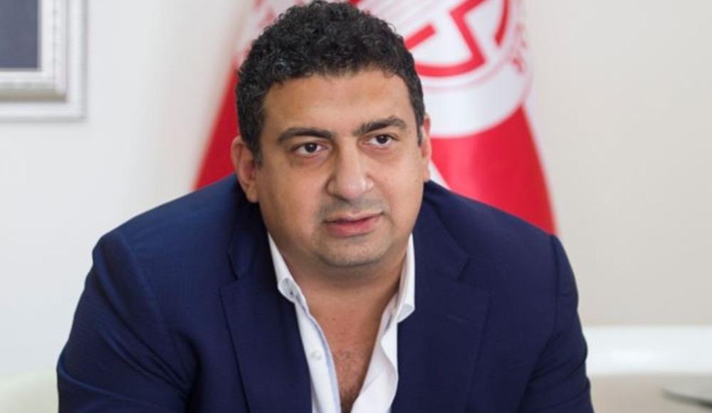 Ali Şafak Öztürk'ten Sinan Gümüş ve yayıncı kuruluş açıklaması