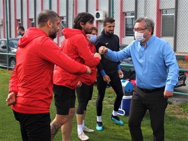 Eskişehirspor Altay'a karşı hayat memat mücadelesi verecek
