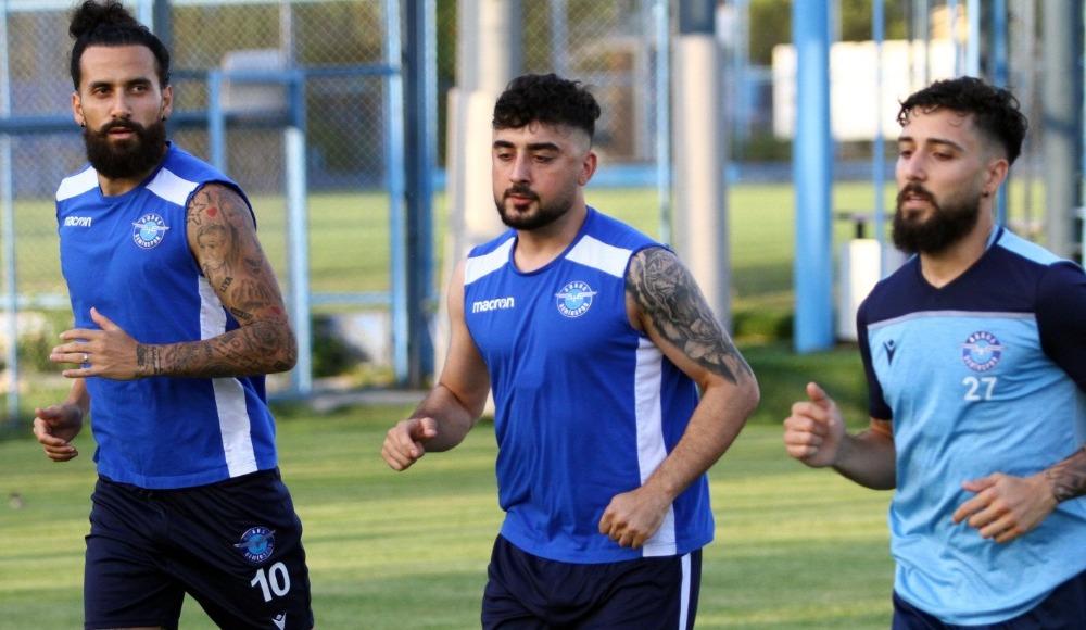 Adana Demirspor'da Kovid-19 testleri negatif çıktı