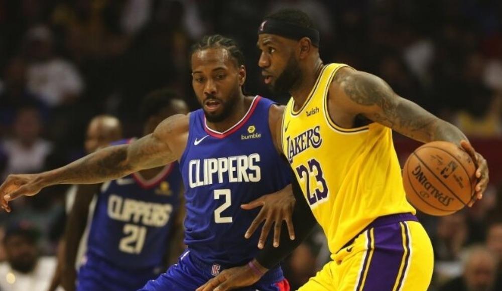 NBA'de 16 koronavirüs vakası