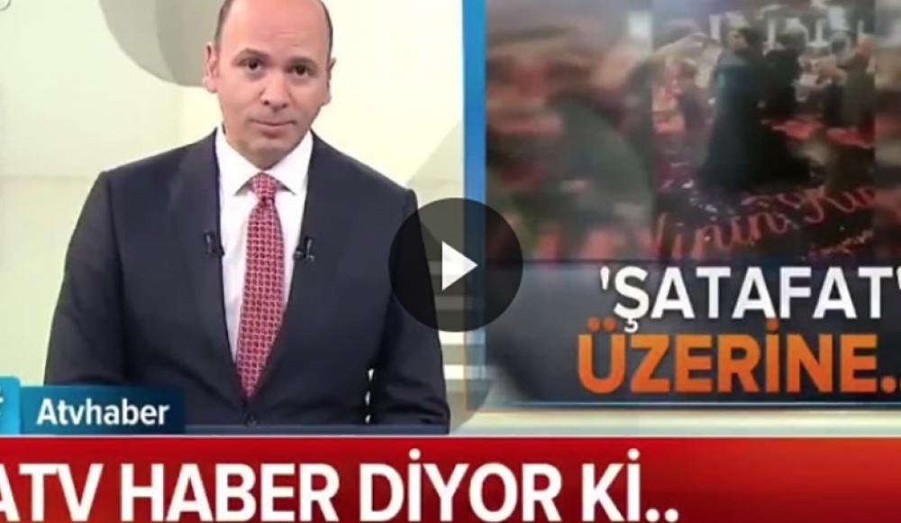 CANLI TV İZLE: ATV SEYRET (Cem Öğretir ile Ana Haber Bülteni)