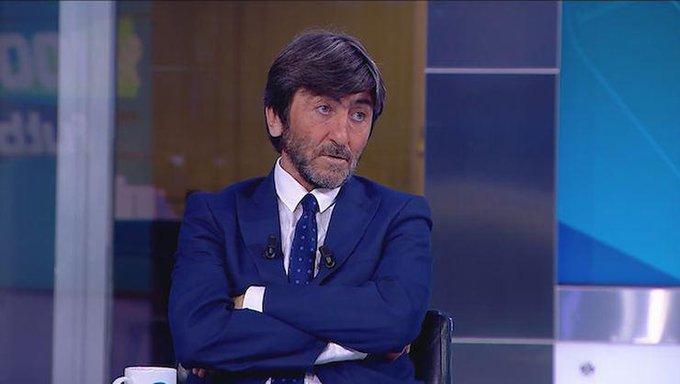 ''Beşiktaş'ın 3. olma şansı da var''