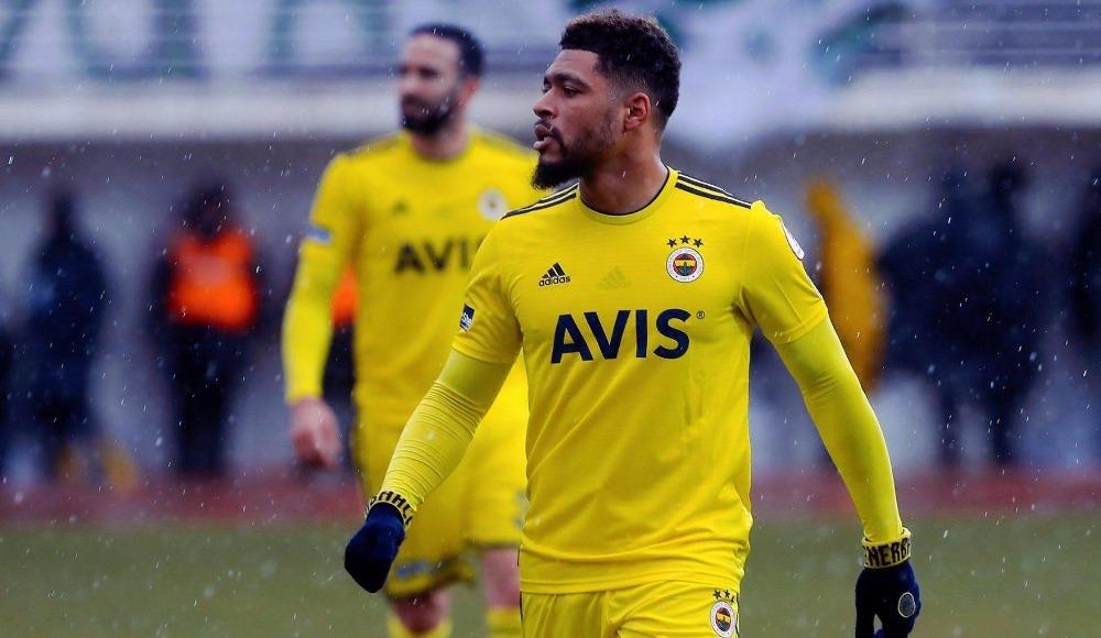 Fenerbahçe'de Falette için karar verildi!