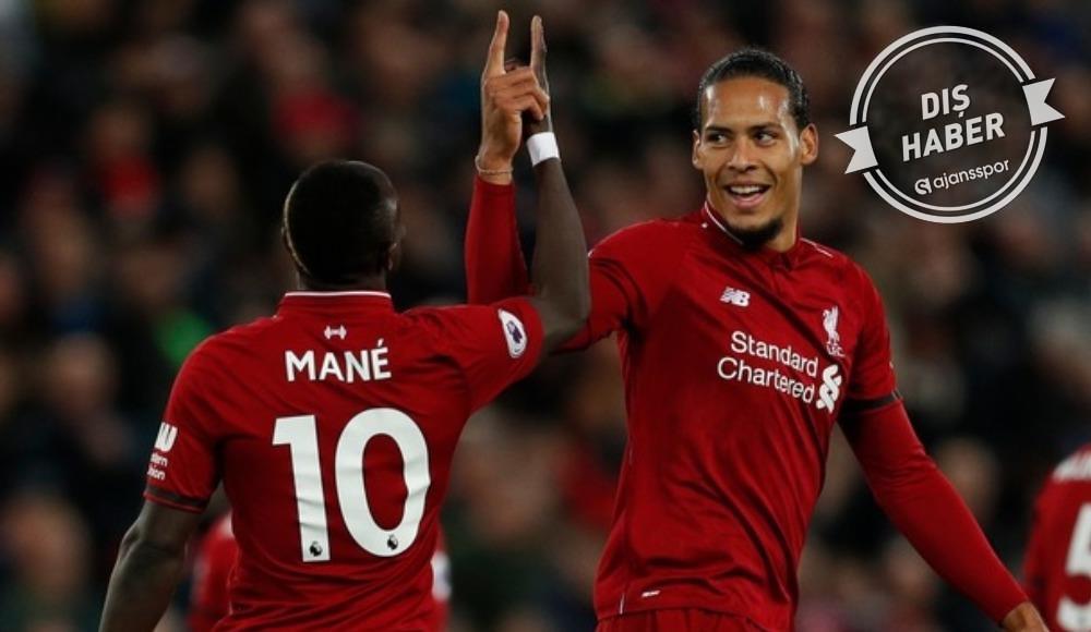 Liverpool'un şampiyonluğu Southampton'a yaradı