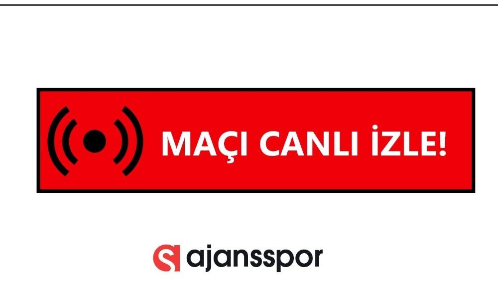 Osmanlıspor - BB Erzurumspor (Canlı Skor)