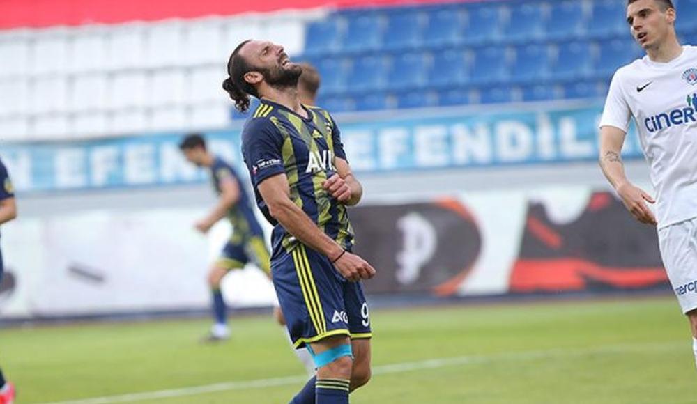 Fenerbahçe - Yeni Malatya (Şifresiz maç izle)