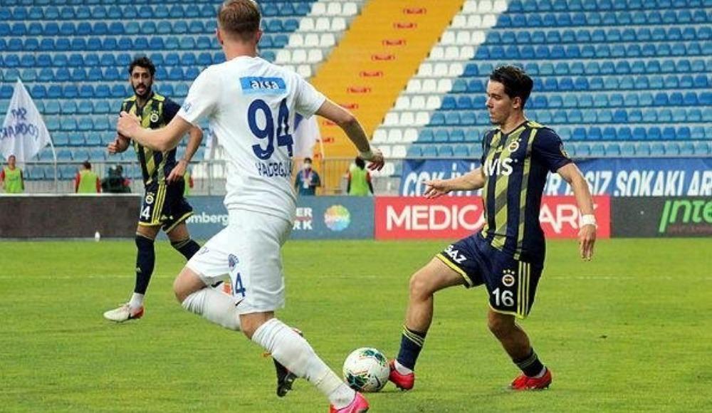 Fenerbahçe - Yeni Malatya (Şifresiz izle)