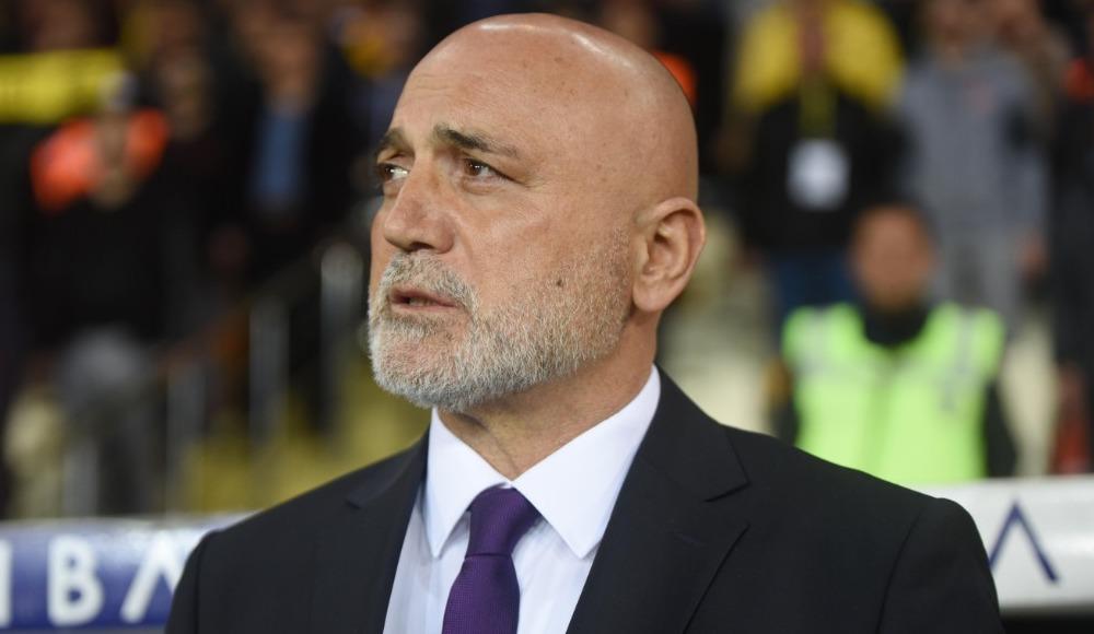 """Hikmet Karaman: """"Fenerbahçe bize karşı çok hırslı oynayacak"""""""