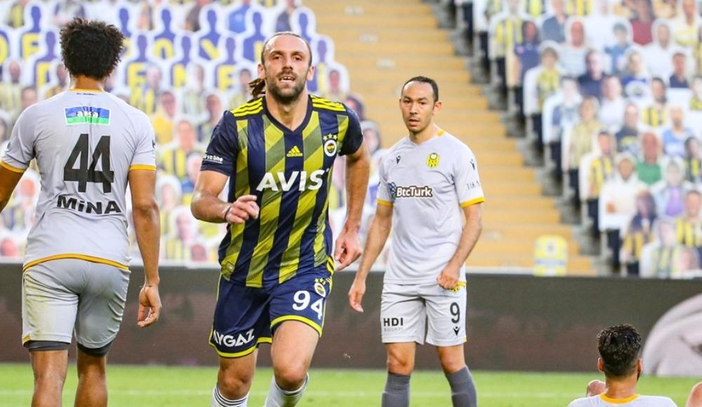 Vedat Muriç: ''Fenerbahçe hiçbir zaman pes etmez''