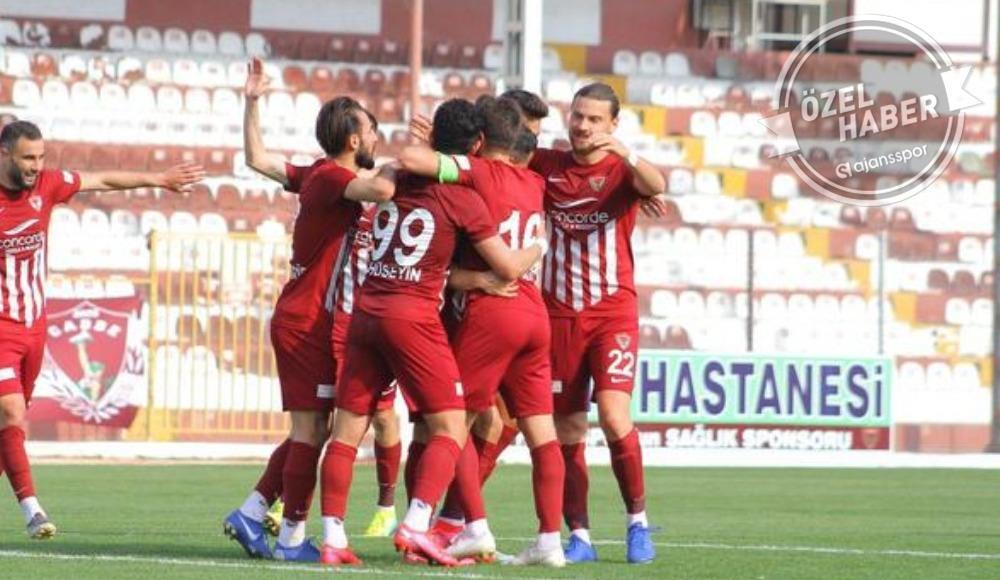 Hatayspor, Süper Lig'e hazır mı?