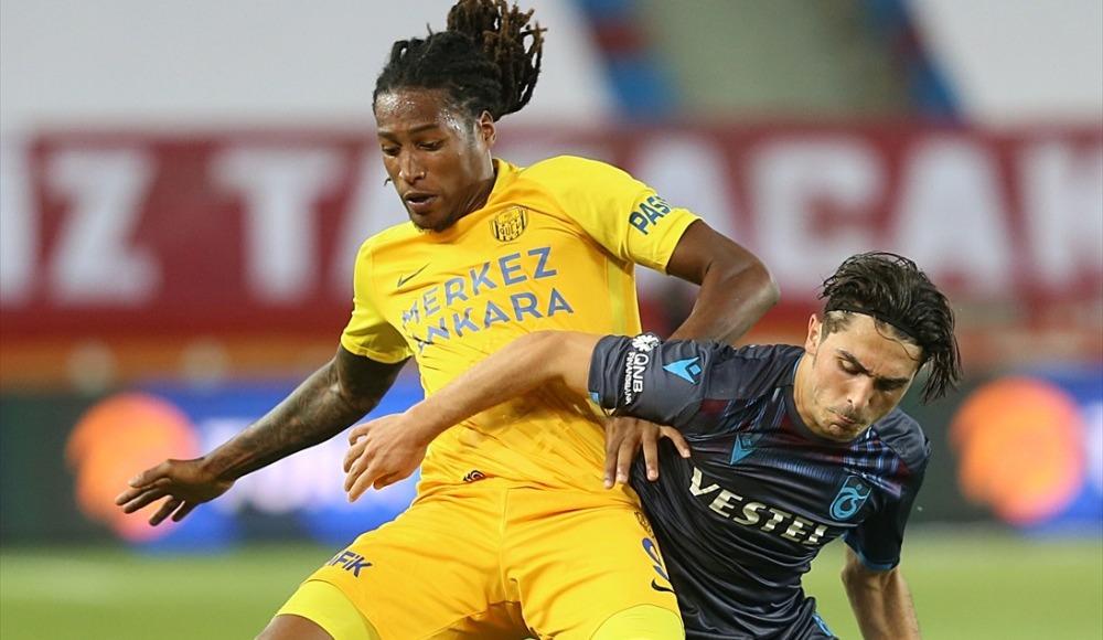Rodrigues'ten 7 gole direkt katkı