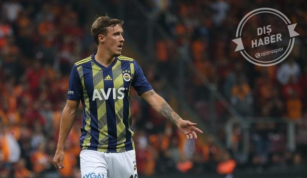 Kruse'den Fenerbahçe'yle ile ilgili yeni açıklama