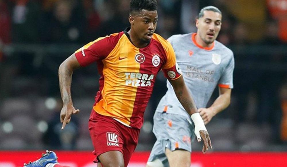 Bein Sports: Başakşehir - GS maçı seyret!
