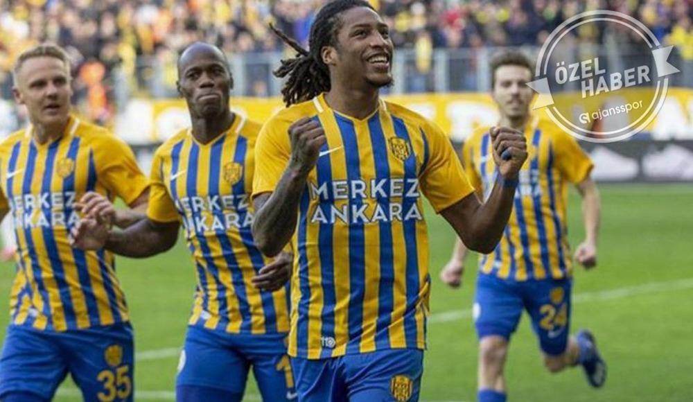 Fenerbahçe, Gerson Rodrigues için nabız yokluyor!