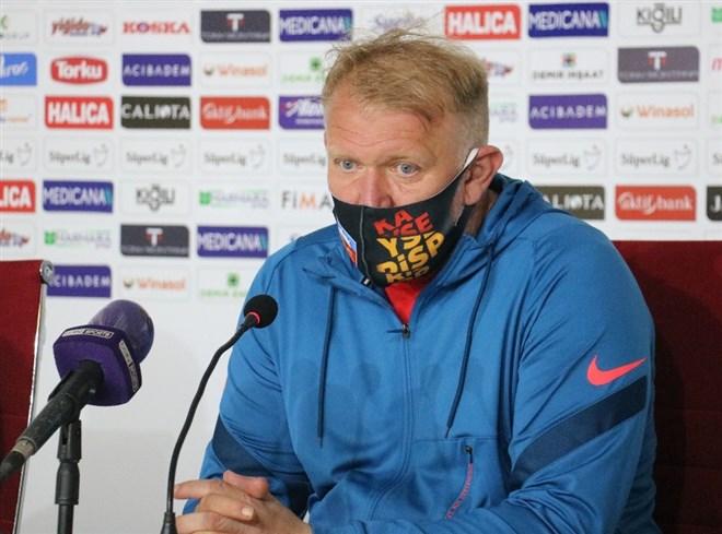 """Robert Prosinecki: """"Kayserispor'u ligde tutacağız"""""""