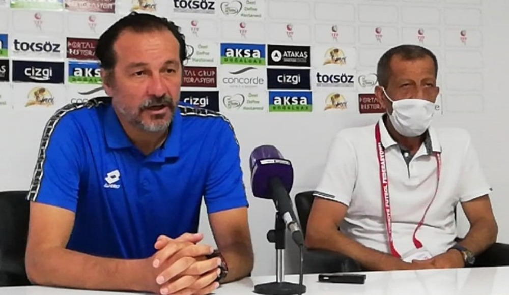 """Yusuf Şimşek: """"Penaltı ile alakası yok"""""""