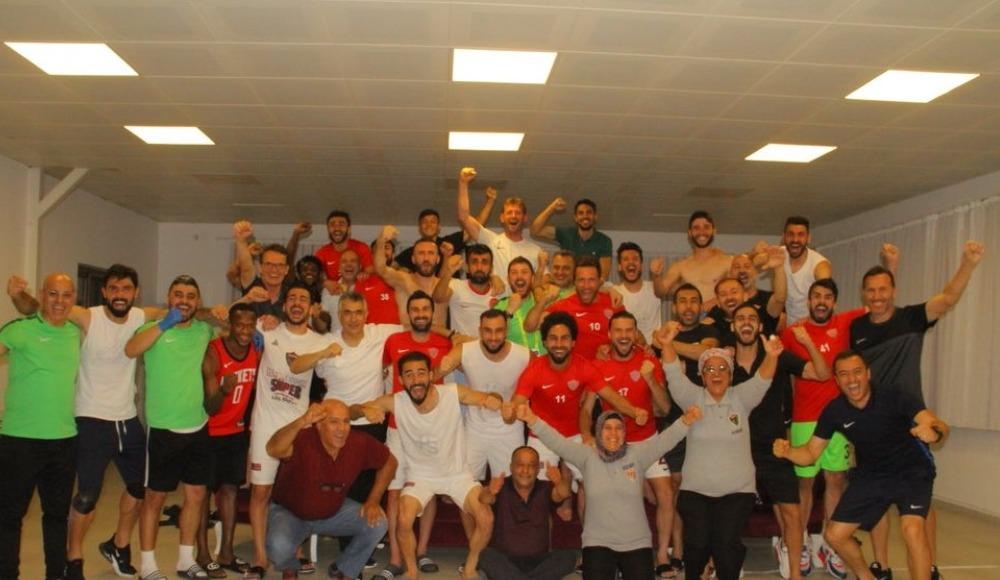 TFF 1. Lig'de 30. hafta, oynanan 3 maçla tamamlandı