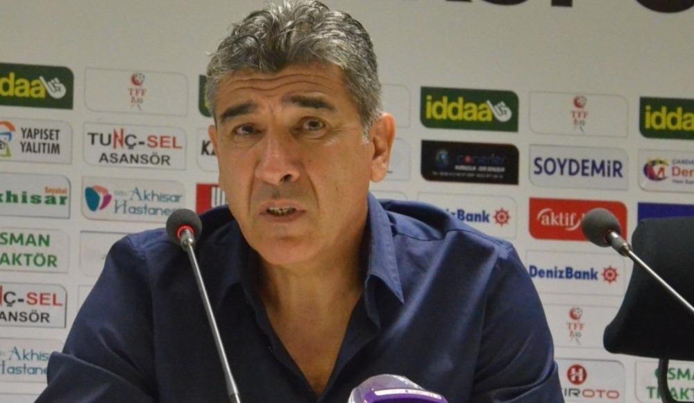 """""""Play-off şansımızı sonuna kadar sürdürmek istiyoruz"""""""