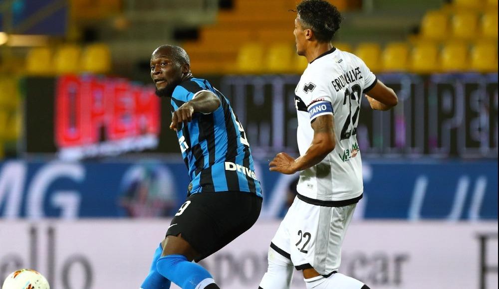 Inter'den muhteşem geri dönüş!