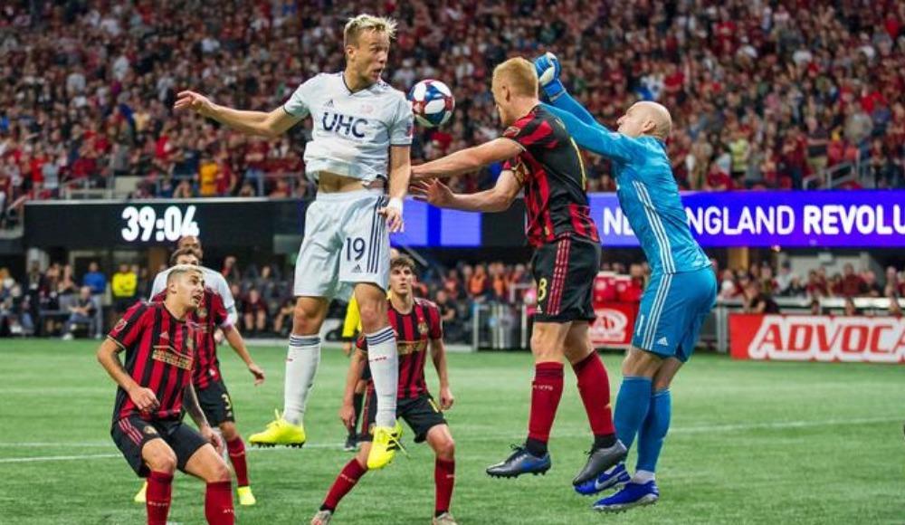 MLS'de 18 futbolcuda koronavirüs tespit edildi