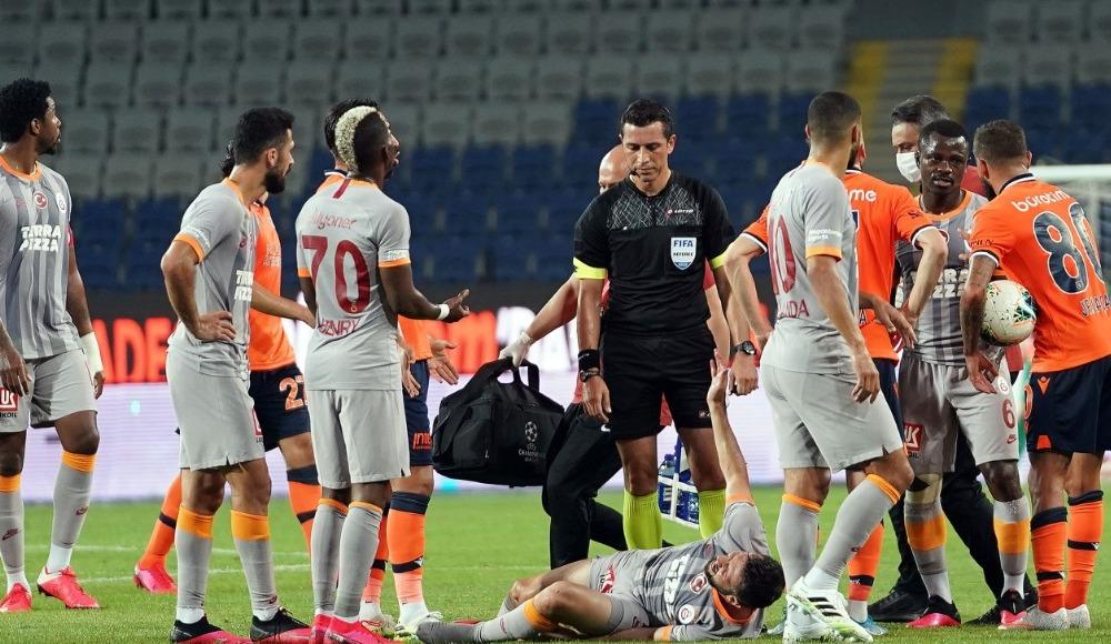 TFF 1. Lig'de haftanın maçını Ali Palabıyık yönetecek