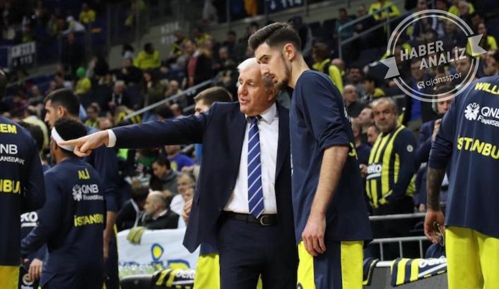 Fenerbahçe Beko'da büyük değişim başlıyor