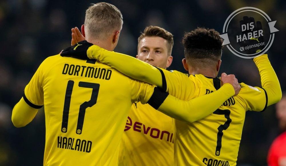 Borussia Dortmund, zararını açıkladı!