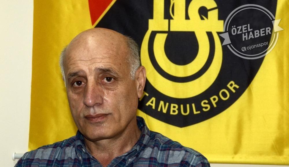 İstanbulspor Başkanı'ndan rakip oyuncuya prim!