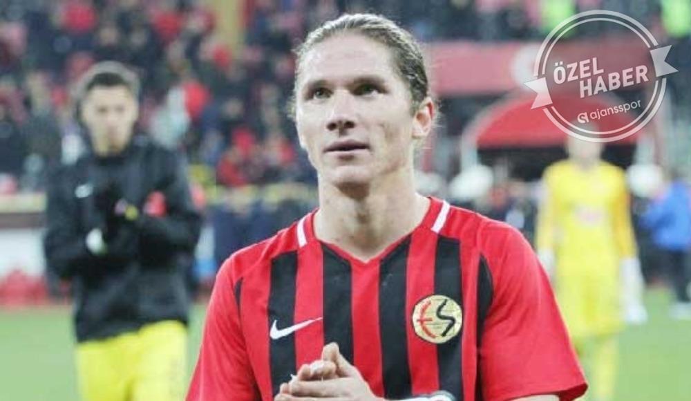 Mehmet Özcan'dan transfer açıklaması!