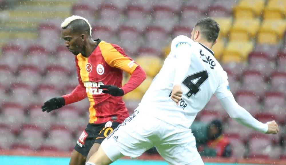 """TFF'den şampiyonluk isteyen Beşiktaş'a: """"Geç kaldın!"""""""