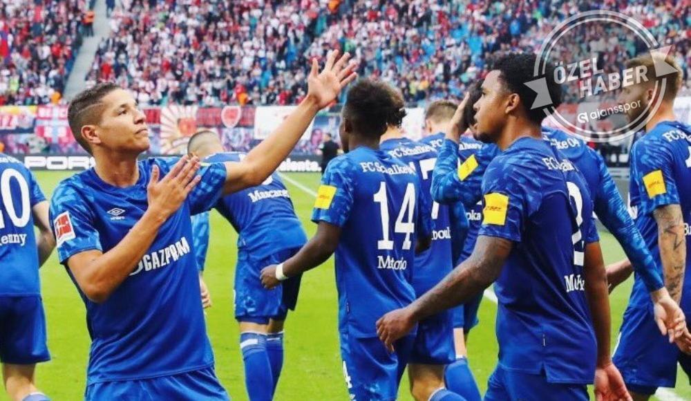 Herkes konuşuyor, Schalke tırpanı vuruyor!