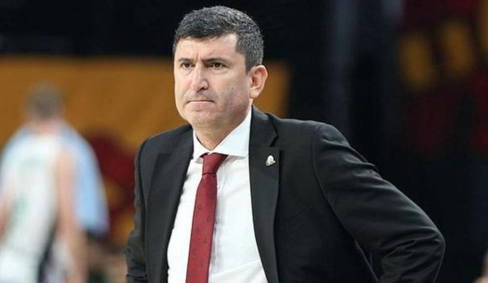 Galatasaray Ertuğrul Erdoğan ile devam ediyor