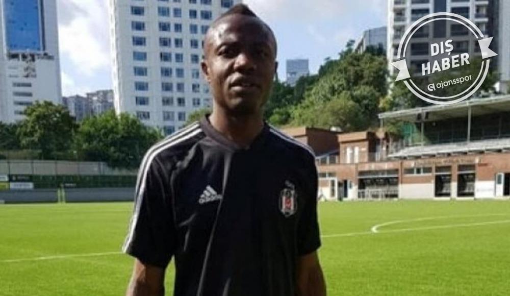 Beşiktaş'a 19 yaşında Eto'o geliyor
