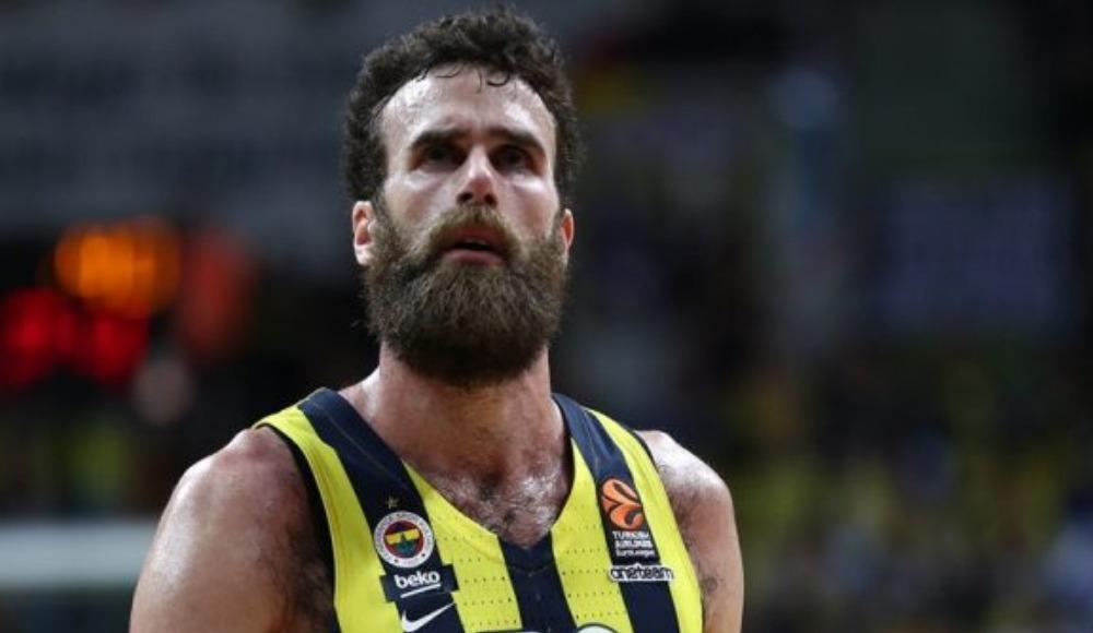 Gigi Datome'nin Fenerbahçe'deki başarıları