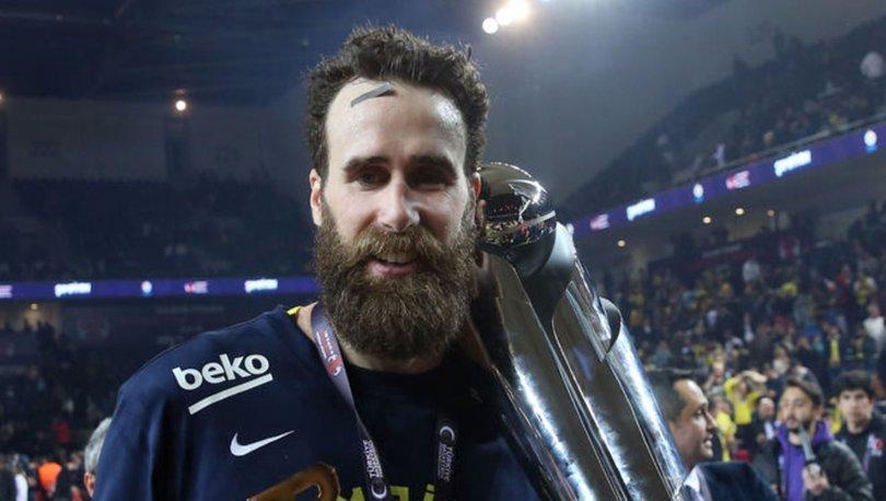Datome'nin Fenerbahçe kariyeri