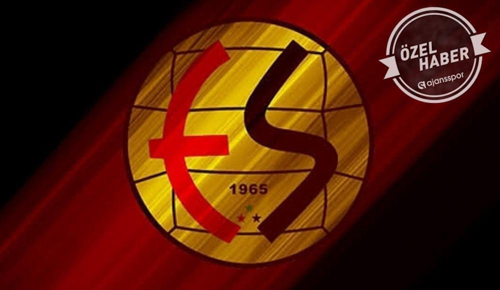 Eskişehir'den Bundesliga'ya!