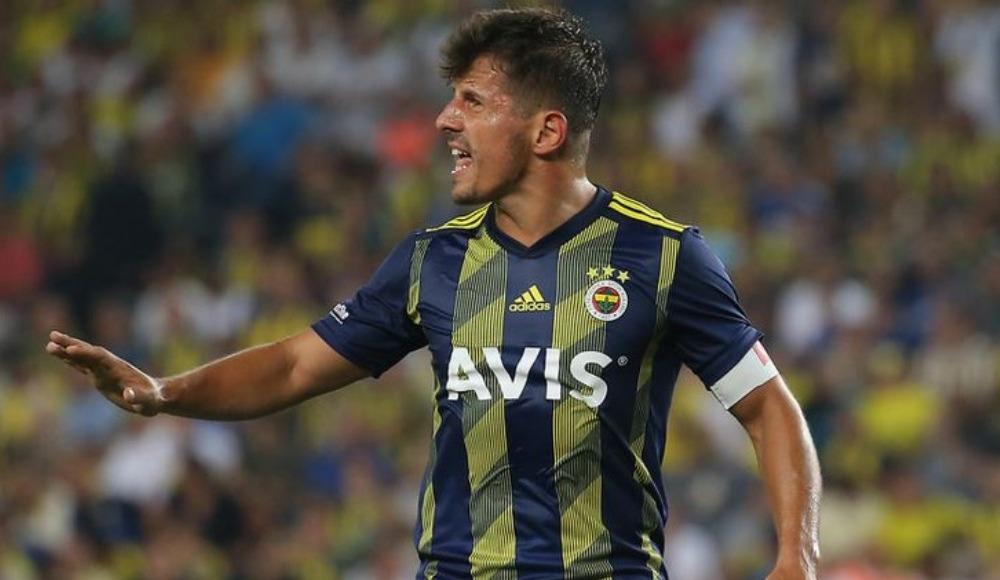 """Fenerbahçe kaptanı iddialı: """"5'te 5 yapar, Avrupa'ya gideriz"""""""