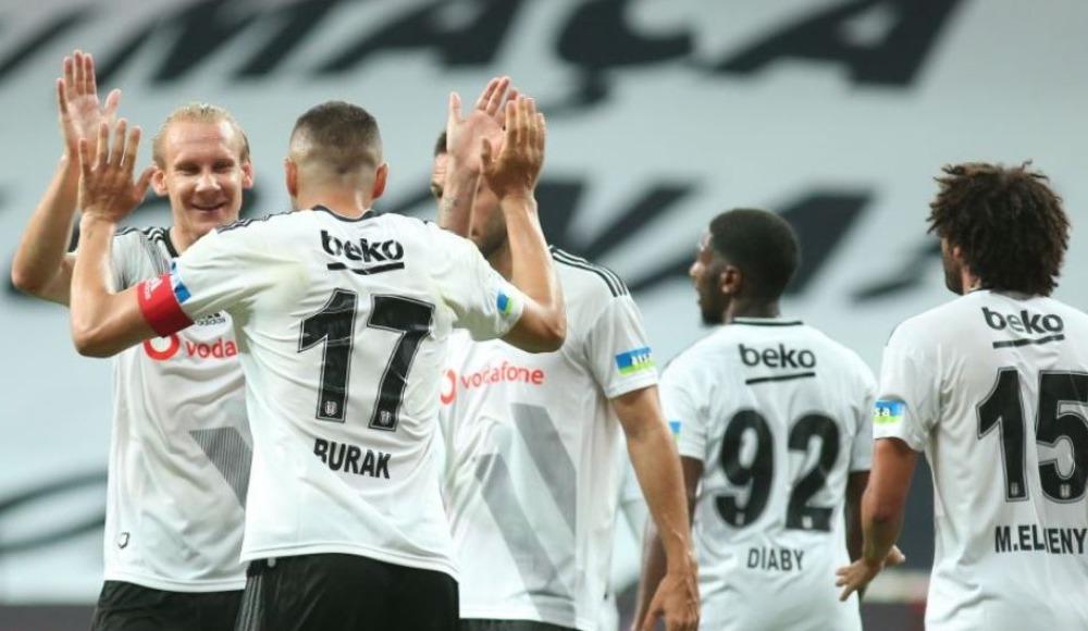 Kayserispor - Beşiktaş (Şifresiz izle)