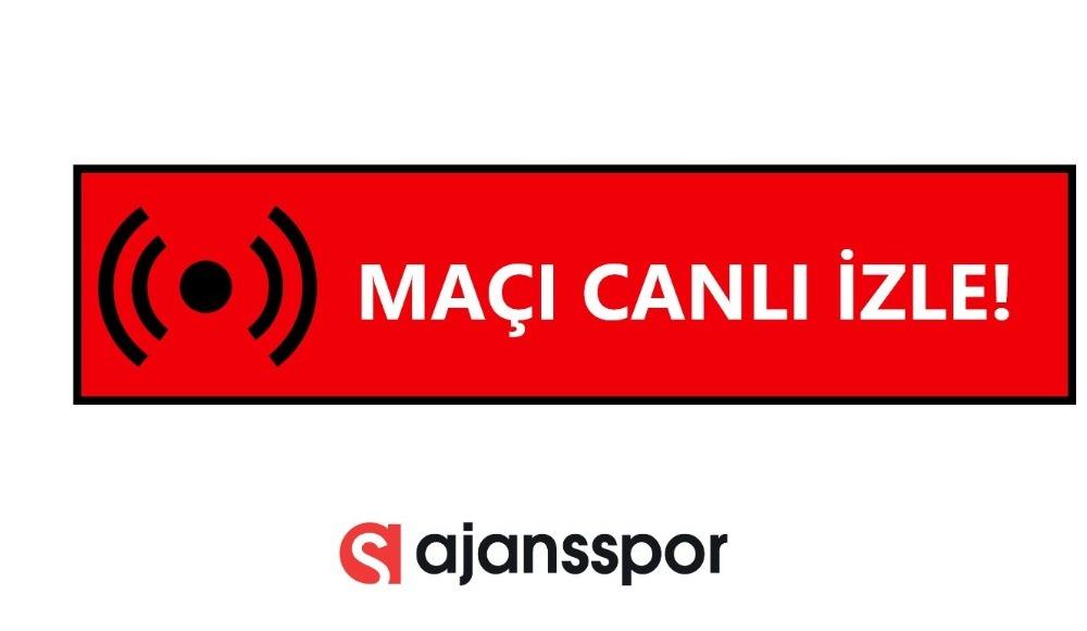 Giresunspor - Bursaspor (Canlı Skor)