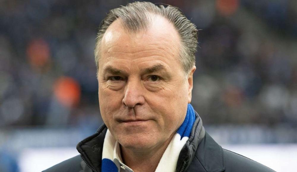 Schalke'de bir dönem kapandı