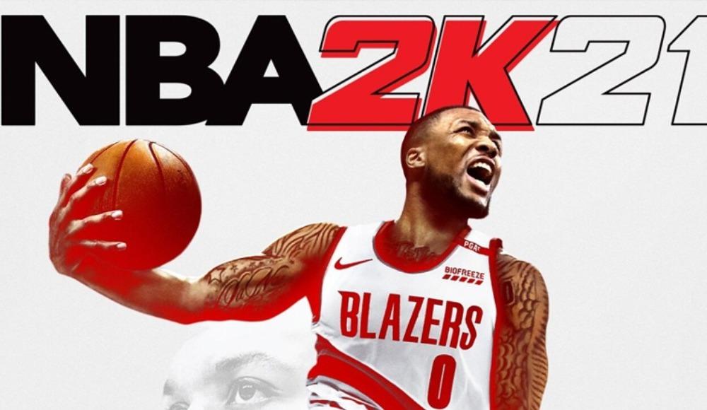 NBA 2K21'in ilk oyuncusu belli oldu (VİDEO)