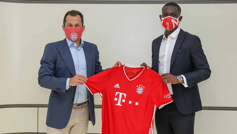 """""""Bayern'de oynayacağım için mutluyum"""""""