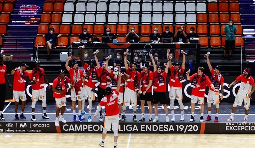 Baskonia'nın şampiyonluğu Fenerbahçe'yi olumsuz etkiledi