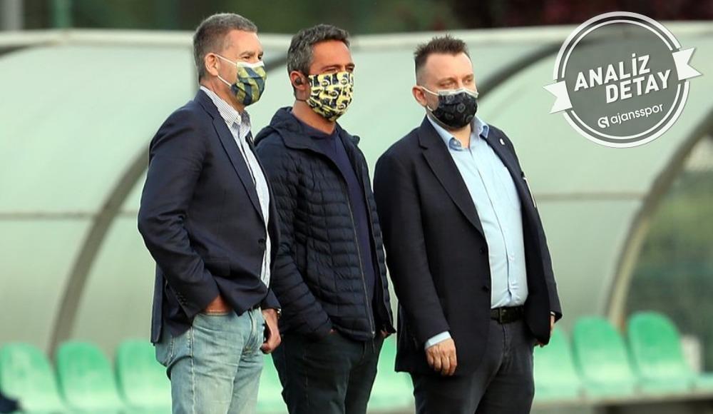 İşte Ali Koç'un Fenerbahçe'deki en büyük hayali